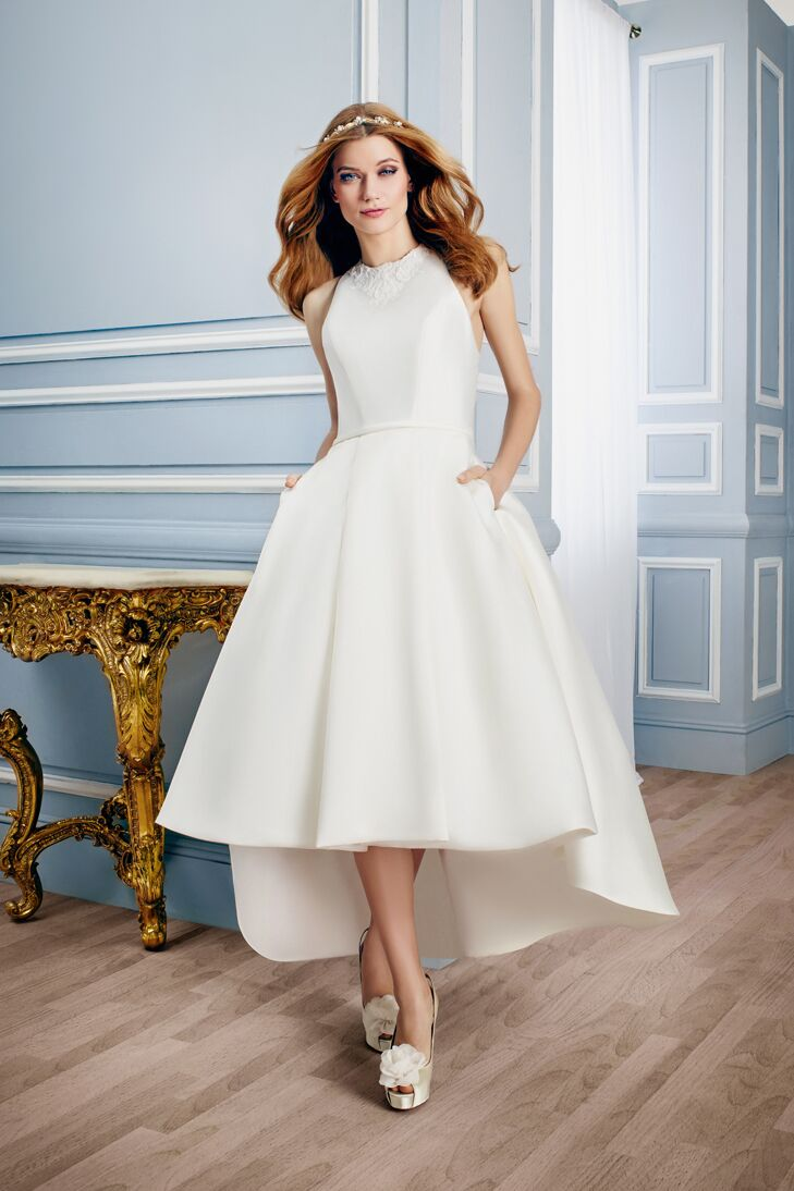 Wedding Dresses Under 400 54
