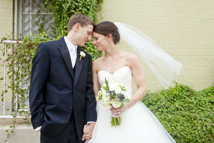 Casual Wedding Dresses Dallas : A casual elegant wedding in dallas tx