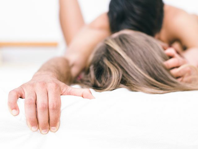Best Position To Give A Woman An Orgasm
