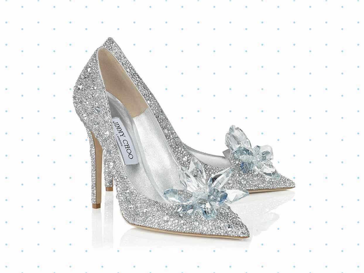 8 Wedding Shoe Ideas You'll Love