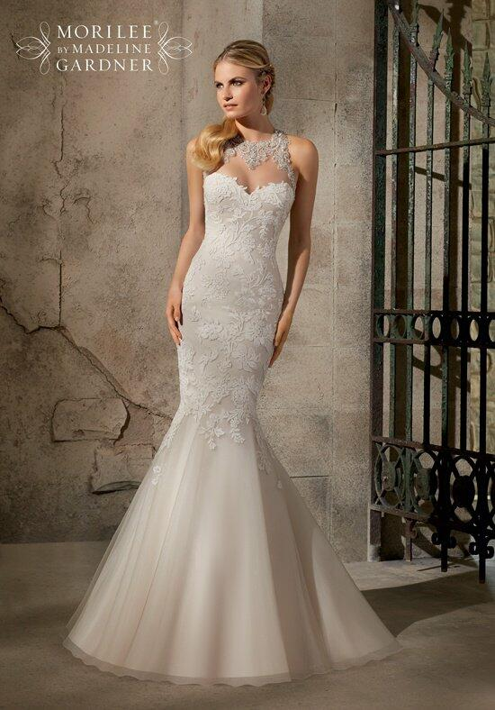 Mori Lee by Madeline Gardner 2723 Wedding Dress photo
