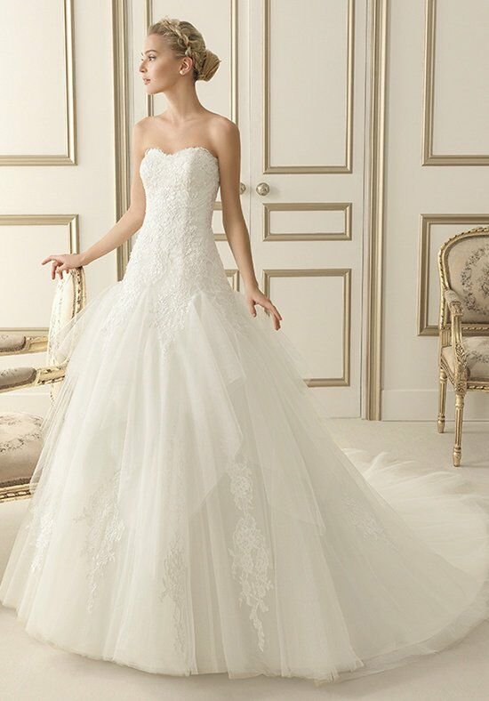 Luna Novias 148-ERNEST Wedding Dress photo