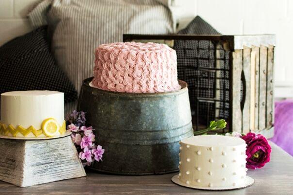 Nothing Bundt Cake Norcross