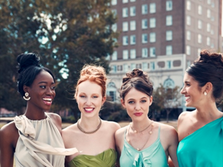 Bridesmaid Dresses Houston