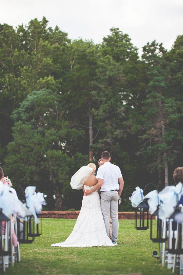 Will Rogers Park Wedding