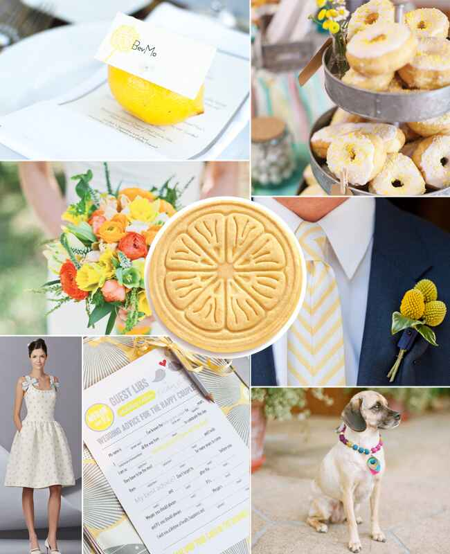 What Your Favorite Girl Scout Cookie Says About Your Wedding Style
