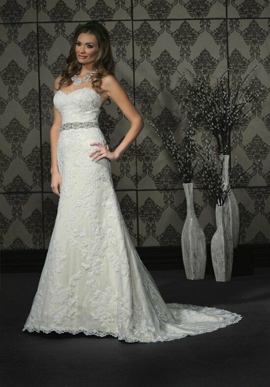 Impression Bridal 10299 Wedding Dress photo