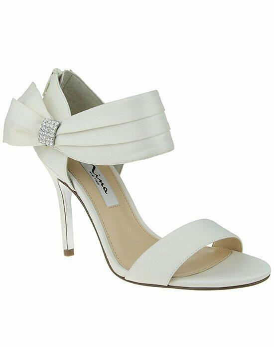 Nina Bridal COSMOS_IVORY Wedding Shoes photo