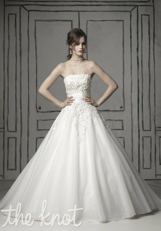 Justin Alexander 8483 Wedding Dress photo