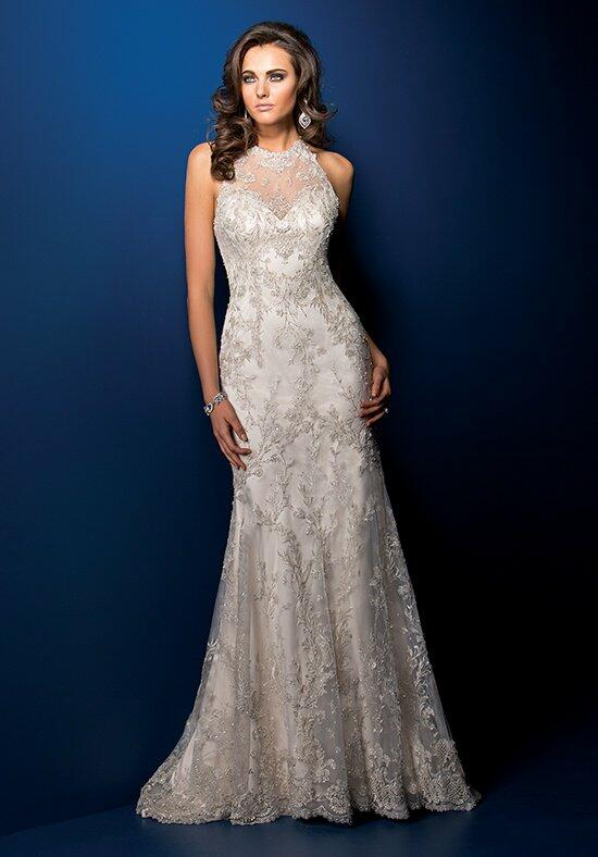 Jasmine Couture T162064 Wedding Dress photo