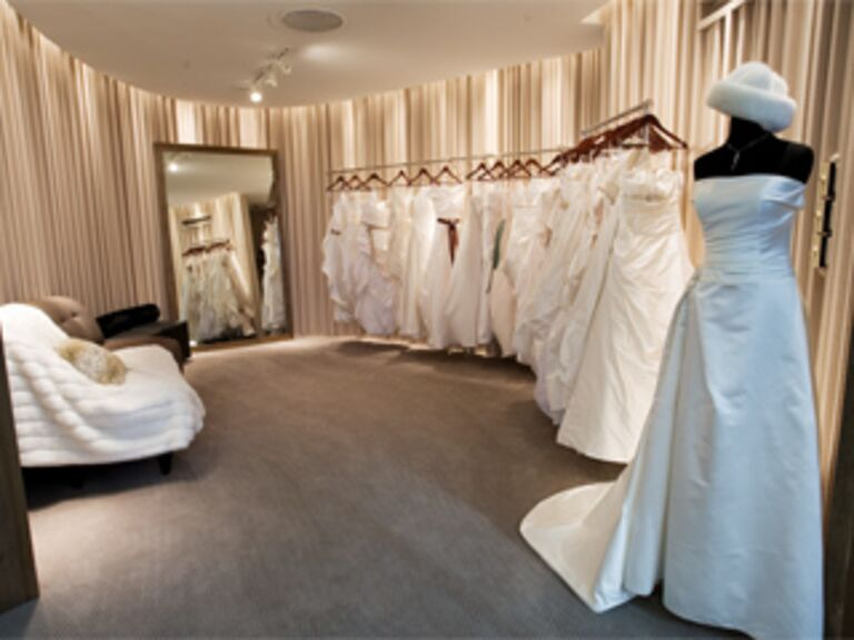 Wedding Dresses in Owensboro