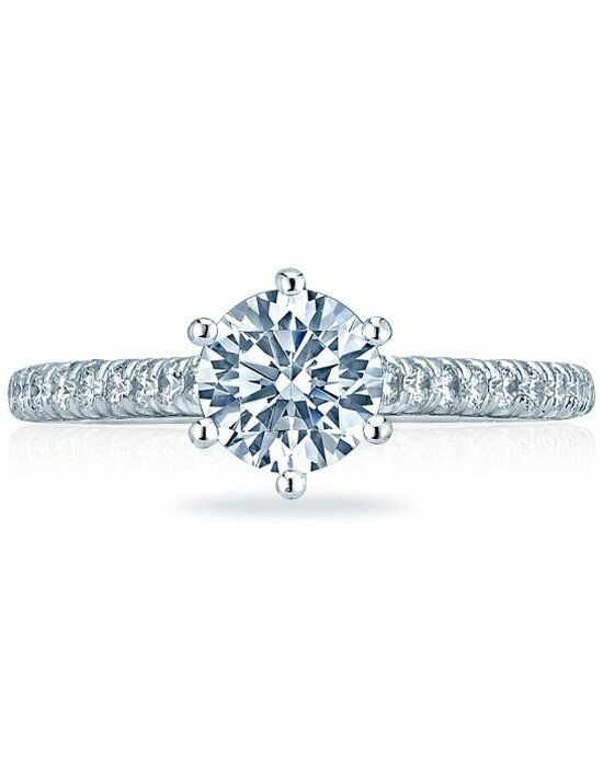 Since1910 Tacori - HT2546RD Engagement Ring photo