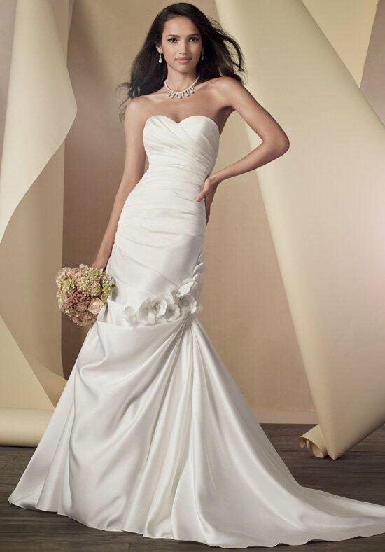 Alfred Angelo Signature 2444 Wedding Dress photo