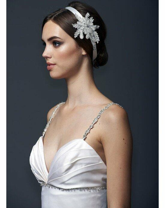 Blossom Veils BH5050 Wedding Headbands photo
