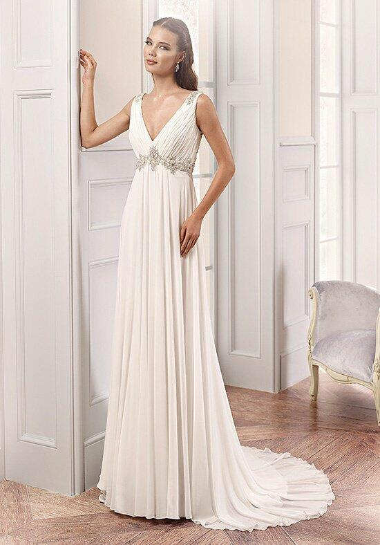 Eddy K MD145 Wedding Dress photo