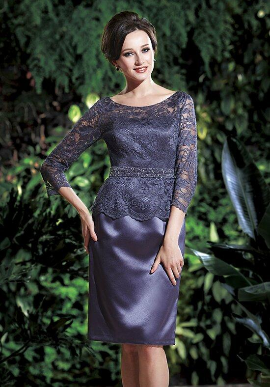 Jasmine Black Label M160009 Mother Of The Bride Dress photo