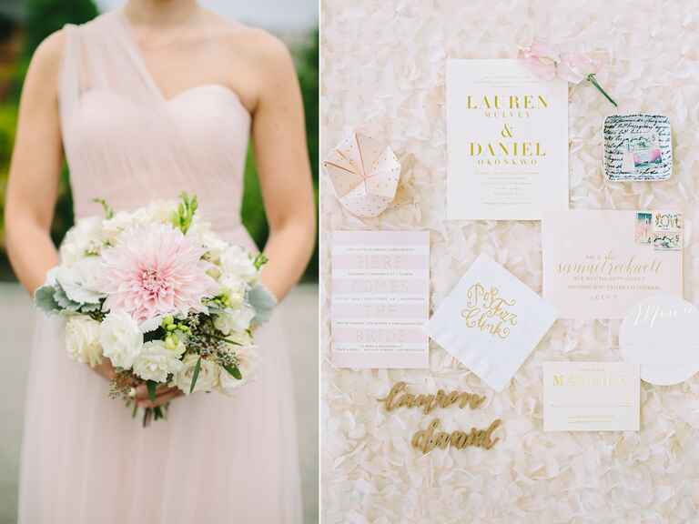 17 different wedding theme ideas