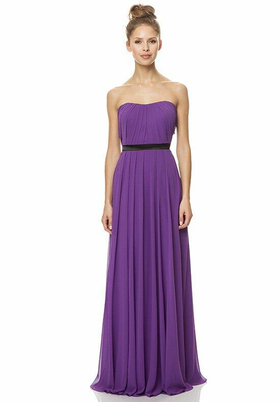 Bari Jay Bridesmaids 1455 Bridesmaid Dress photo