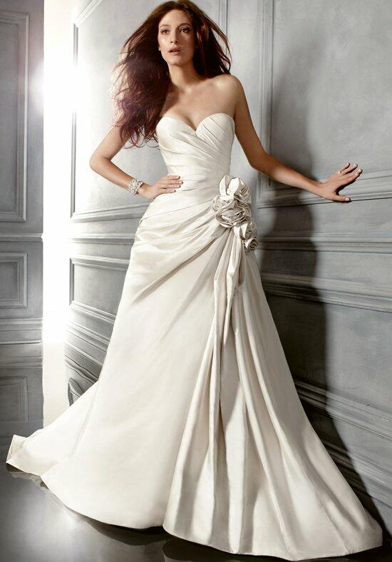 CB Couture B041 Wedding Dress photo