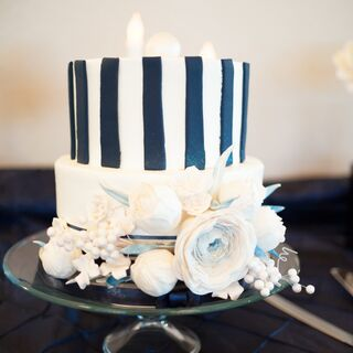 blue wedding cakes - Wedding Cake Design Ideas