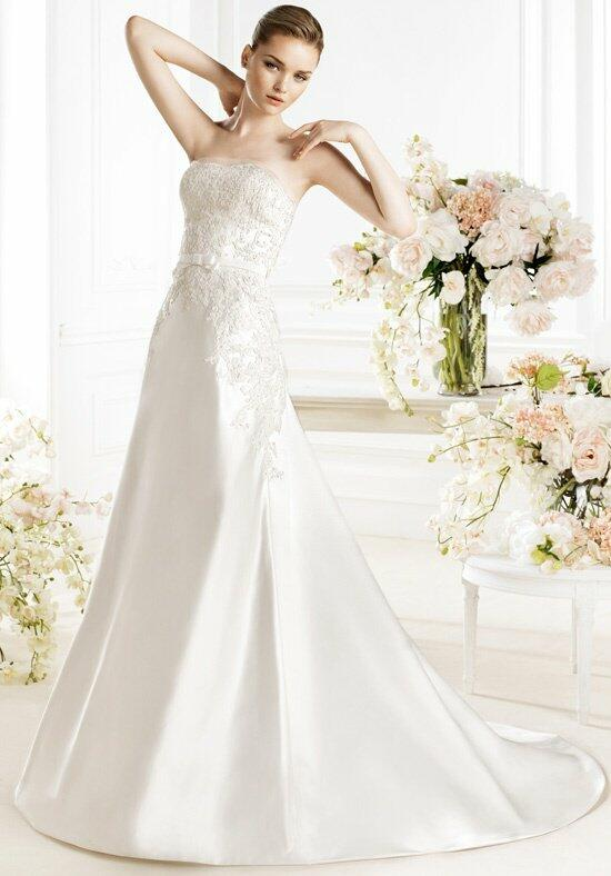 AVENUE DIAGONAL Payden Wedding Dress photo