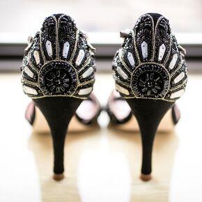 Handmade Emmy London Heels