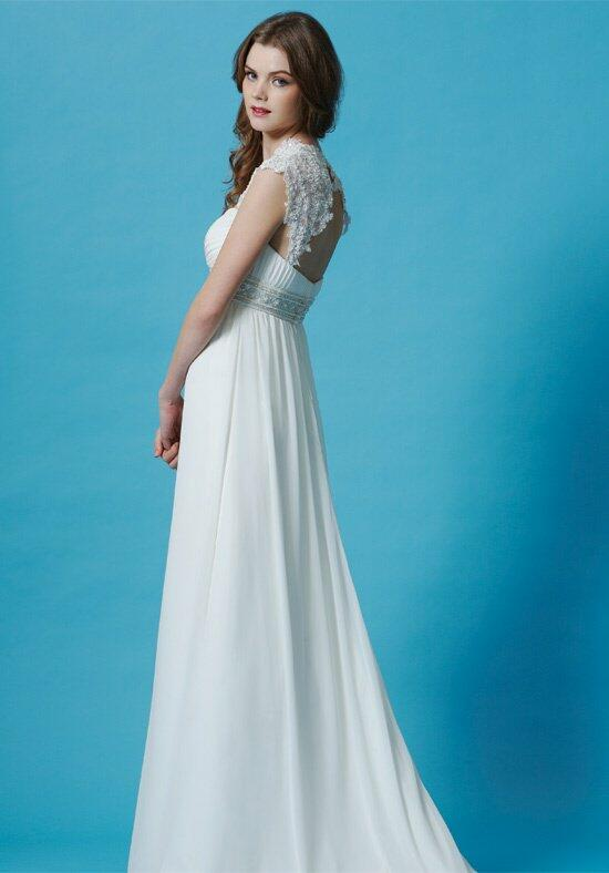 Eden Bridals SL029 Wedding Dress photo