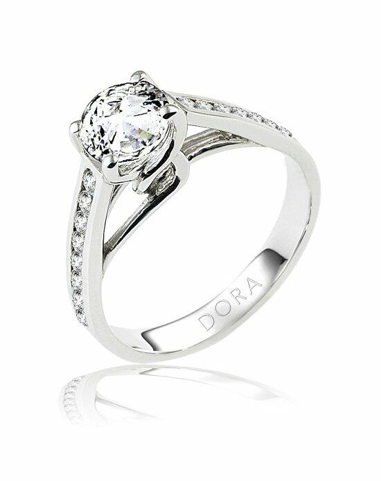 Dora Rings 8229000 Engagement Ring photo