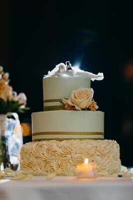 Gluten Free Wedding Cakes Columbus Ohio