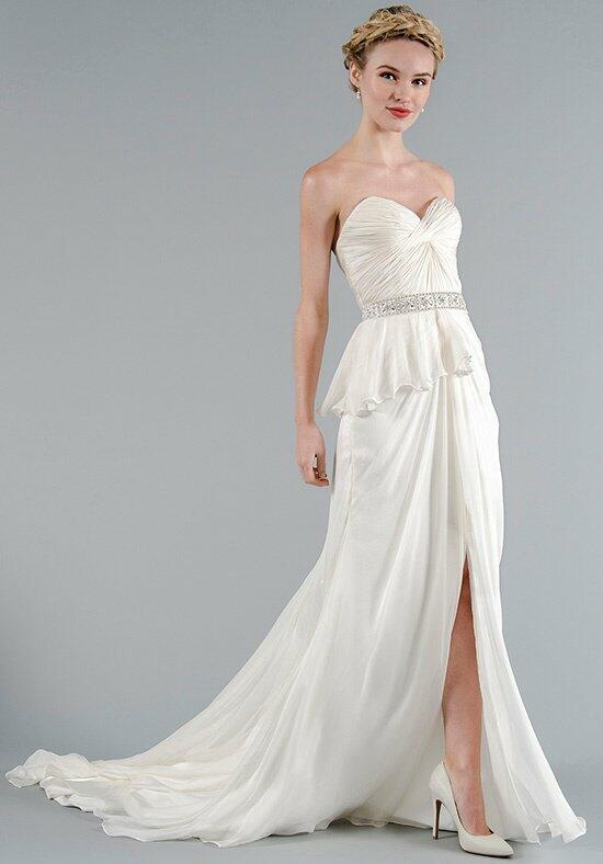 Dennis Basso for Kleinfeld 14022 Wedding Dress photo
