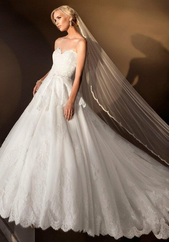 Essense of Australia D1410 Wedding Dress photo