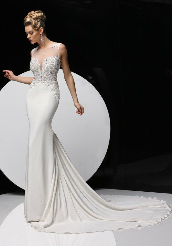 Simone Carvalli 90280 Wedding Dress photo