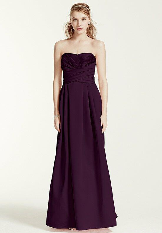 David's Bridal Collection David's Bridal Style F15554 Bridesmaid Dress photo