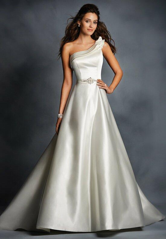 Alfred Angelo Signature 2510 Wedding Dress photo