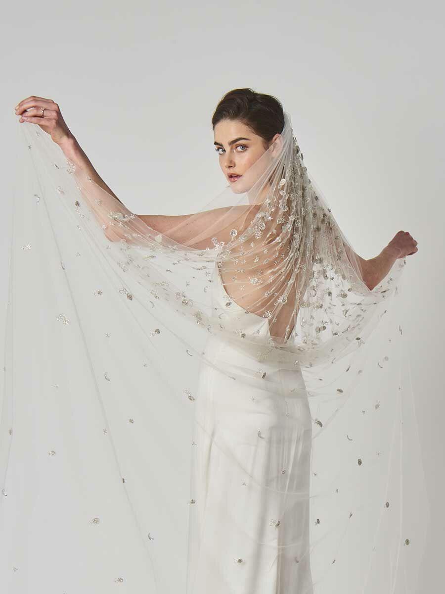 Alexandra Grecco Spring 2019 Collection Bridal Fashion