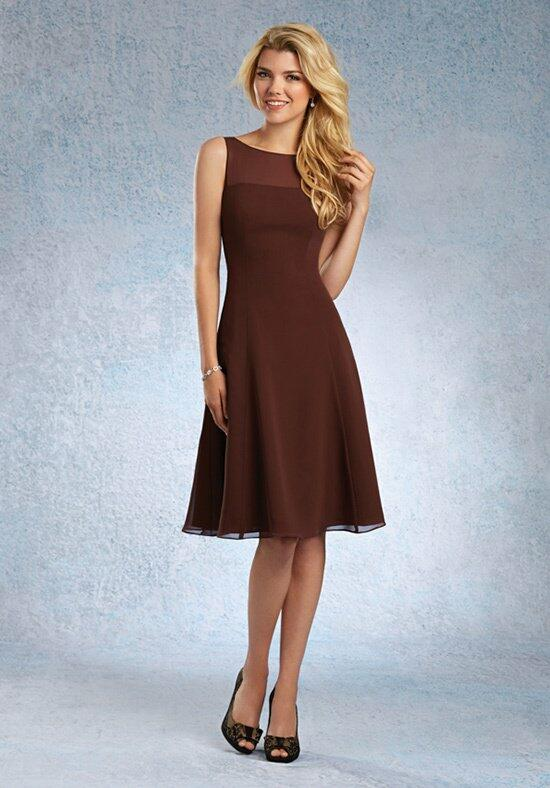 Alfred Angelo Signature Bridesmaids 7340S Bridesmaid Dress photo