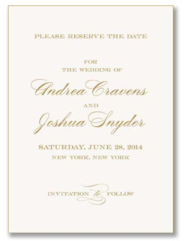25 SavetheDate Ideas We Love and Where to Buy Them – Wedding Save the Date