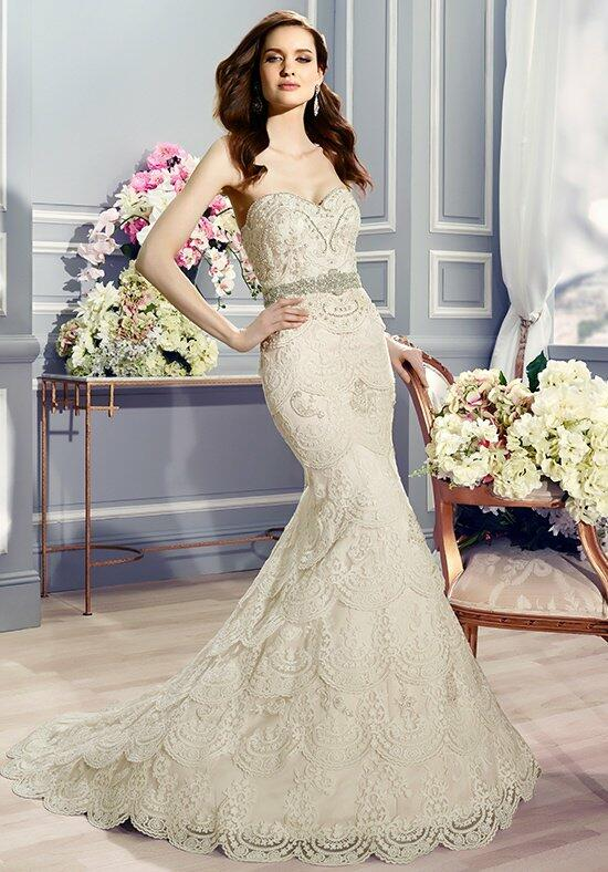 Moonlight Couture H1288 Wedding Dress photo