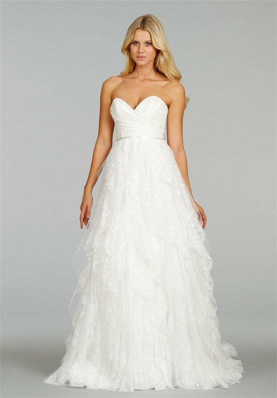 Ti Adora By Alvina Valenta 7410 Wedding Dress photo