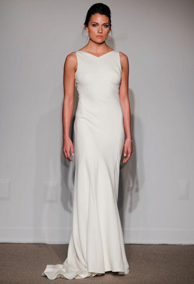 Anna Maier Wedding Dresses Spring 2015