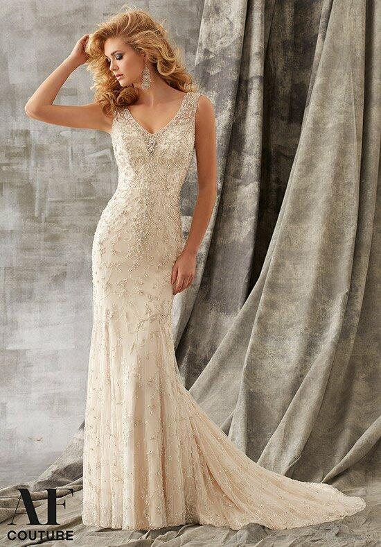 AF Couture: A Division of Mori Lee by Madeline Gardner 1348 Wedding Dress photo