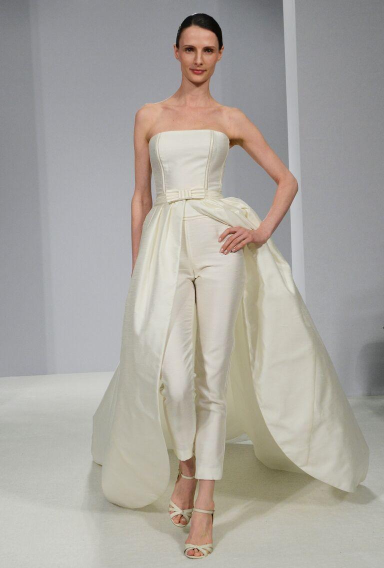 Vegas Style Wedding Dress 29 Good Half Pant Half Dress