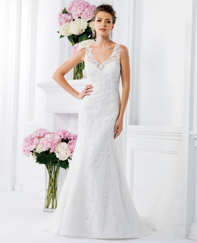 Jasmine Wedding Dresses Spring