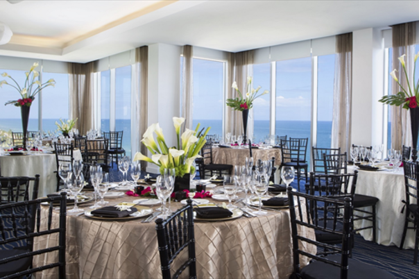 Wedding Reception Venues In South Florida Fl The Knot