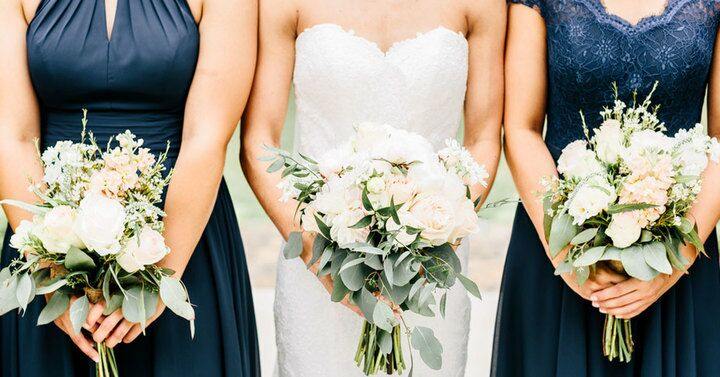 Average Monetary Gift For A Wedding: Here's How Much The Average Wedding Guest And Attendant Spend