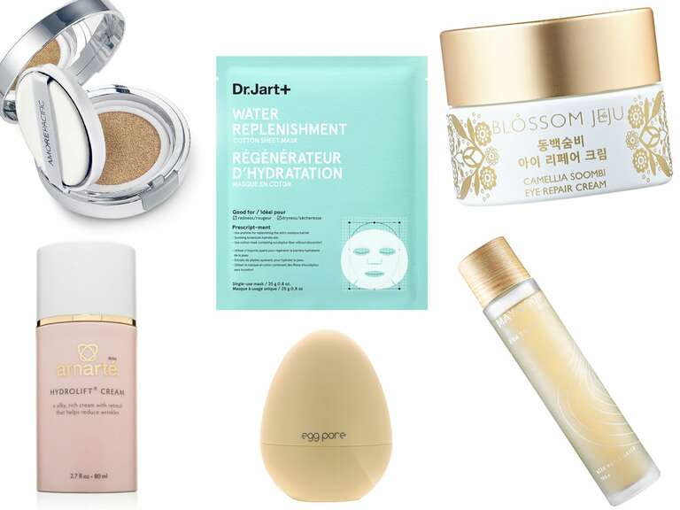 Korean Wedding Gift Etiquette : Korean Beauty Products You Need For Your Wedding