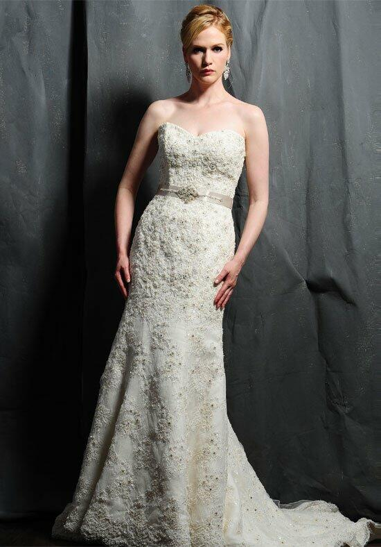 Saison Blanche Couture B3106 Wedding Dress photo