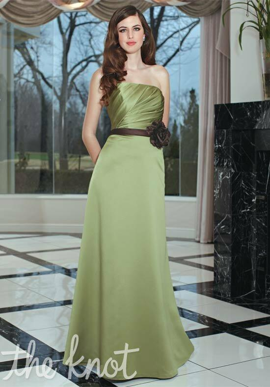 DaVinci Bridesmaids 9321 Bridesmaid Dress photo