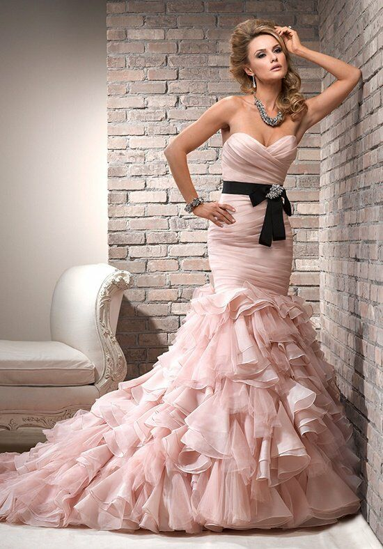 Wedding Dress Shopping - Wedding Dress Styles Guide