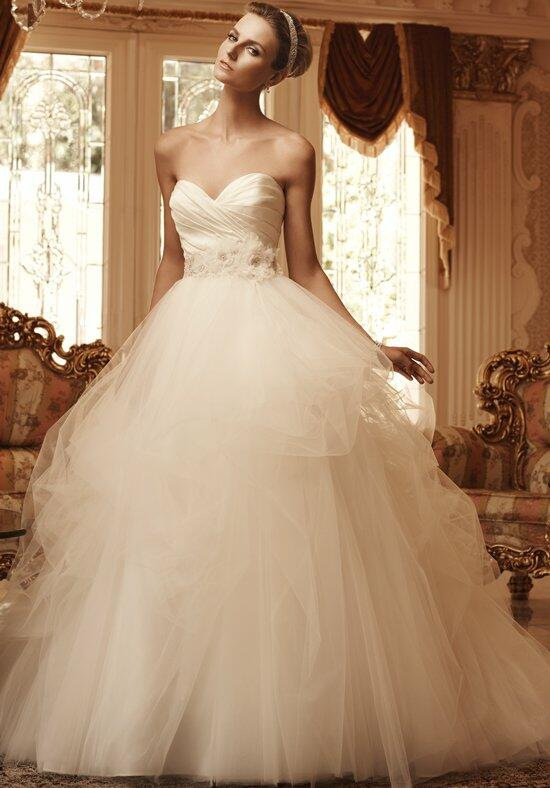Casablanca Bridal 2103 Wedding Dress photo